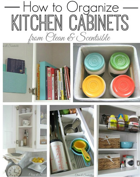 How to organize kitchen drawers perfect how to organize Best way to organize kitchen cabinets and drawers