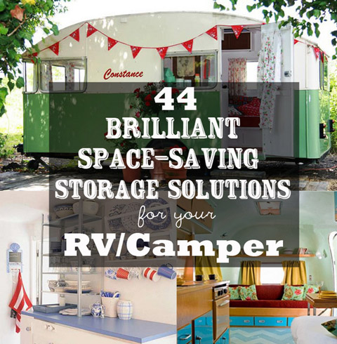 solutions for your rvcamper