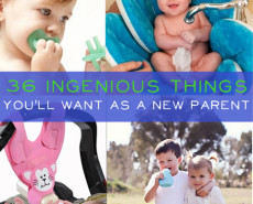 ingenious things for parents