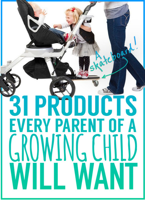 Products for parents