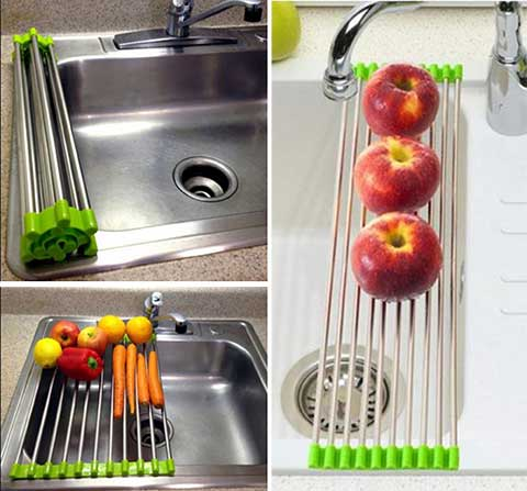 Colander-Drying-Tray