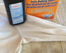 Way To Remove Armpit Stains
