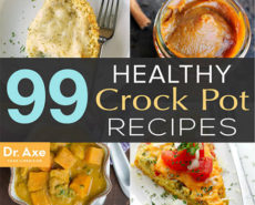 99 Healthy Crock-Pot Recipes